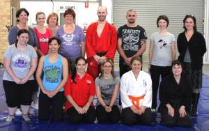 Womens Self Defence Perth Course