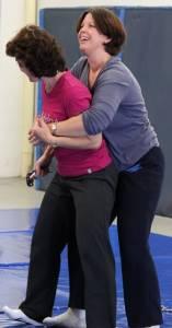 Womens Self Defence Perth