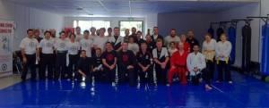 Martial Arts Charity Day
