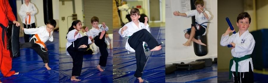 Kids Karate Perth