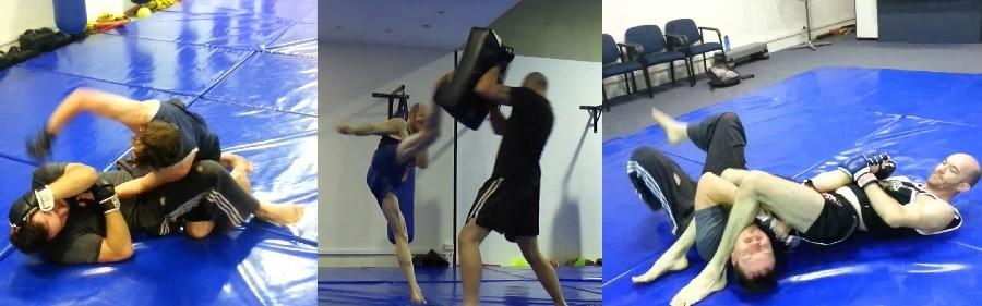 MMA Perth